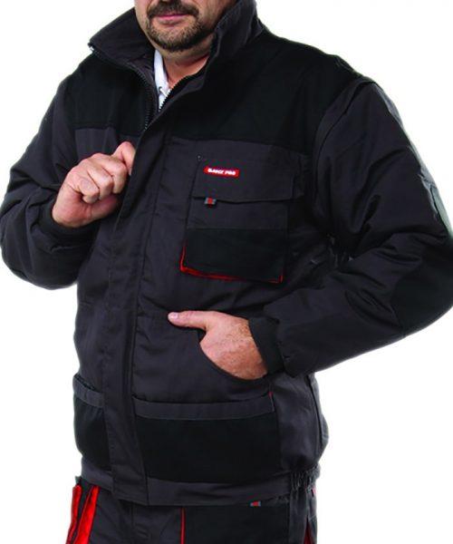 RPTDZS ROCK PRO erősített téli dzseki 2f6d779893