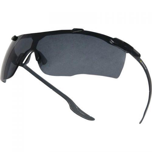 DELTAPLUS KISKA SMOKE polikarbonát szemüveg a30a9ea365