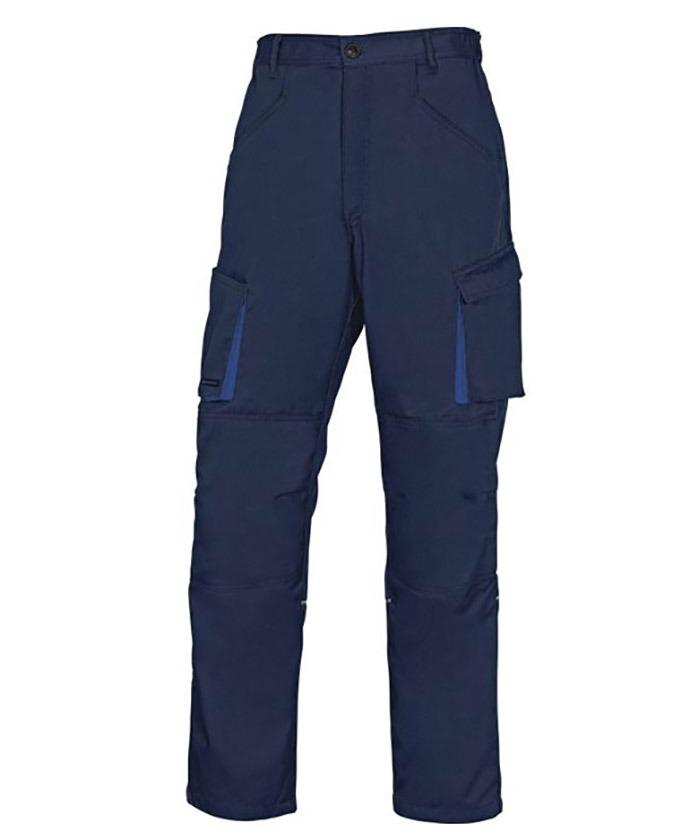 M2PAN MACH2 munkanadrág kék