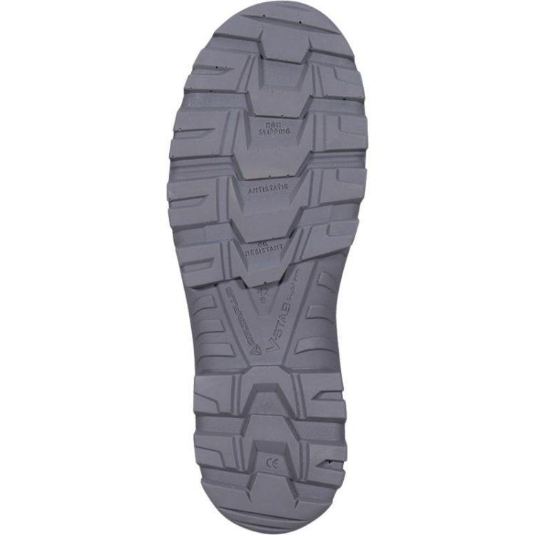 PHOCEA S3 SRC pigmentált kruponbőr félcipő talp