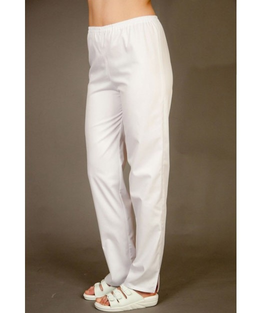 Körgumis szűkített szárú nadrág