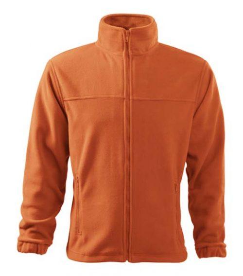501 Férfi polár dzseki narancssárga 5f64e1acbe