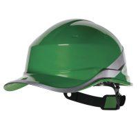 BASEBALL DIAMOND V. megfordítható védősisak, fényvisszaverő csíkkal
