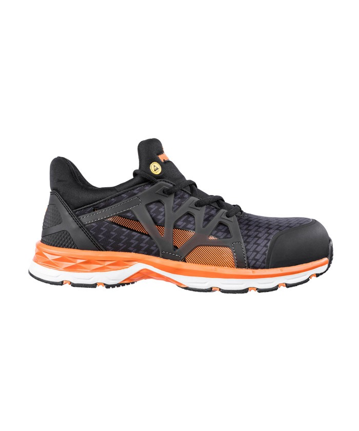 7c5904e61506 Puma Rush 2.0 Mid S1P ESD HRO SRC munkavédelmi cipő | Melóruha
