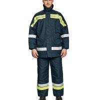 VEKTOR-17/FB Tűzoltó bevetési védőruha garnitúra