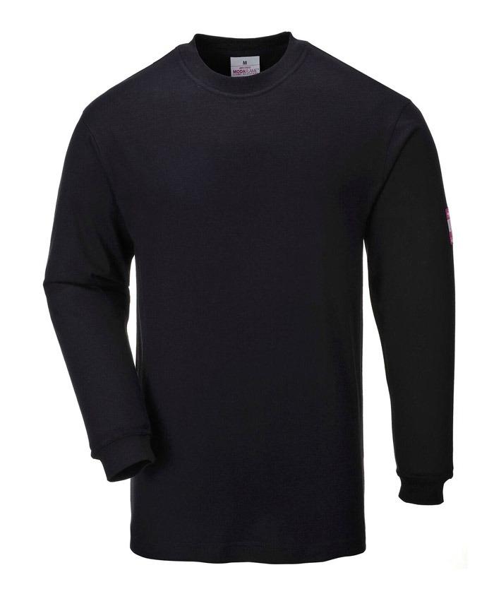 FR11 Lángálló hosszú ujjú póló