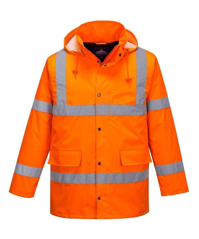 S460 - Jól láthatósági kabát