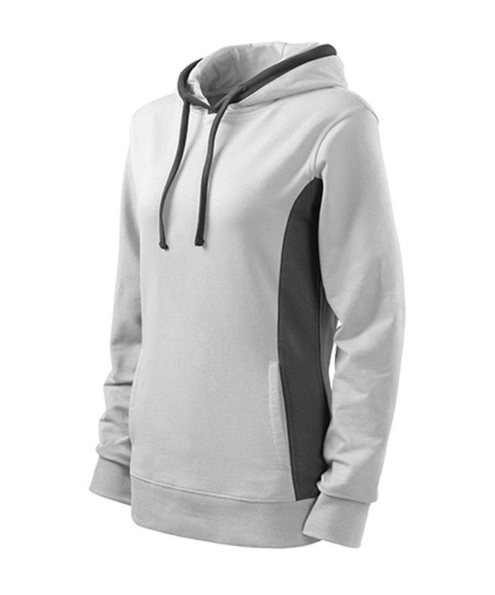 6b0fd7afd4 KANGAROO női kapucnis pulóver | Melóruha