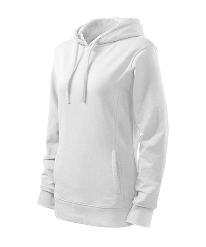 KANGAROO női kapucnis pulóver