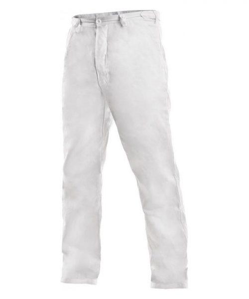 CXS ARTUR Férfi fehér derekas nadrág ab57aa5545