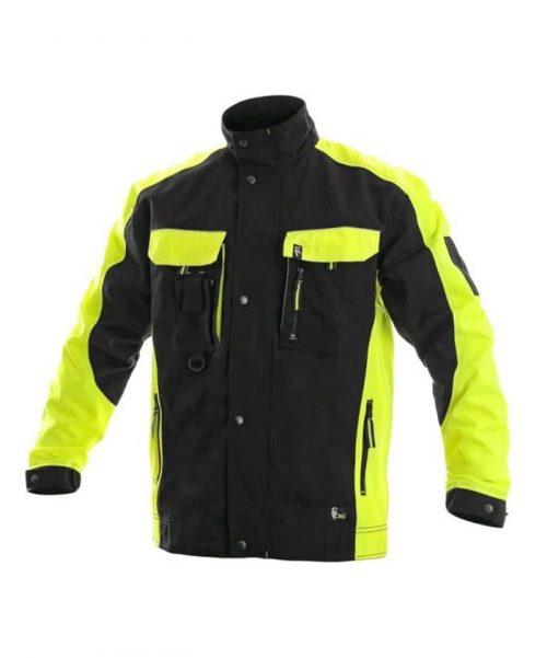 CXS SIRIUS BRIGHTON bélelt kabát 66ec7675ab