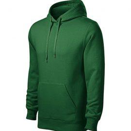 CAPE 413 belebújós kapucnis pulóver