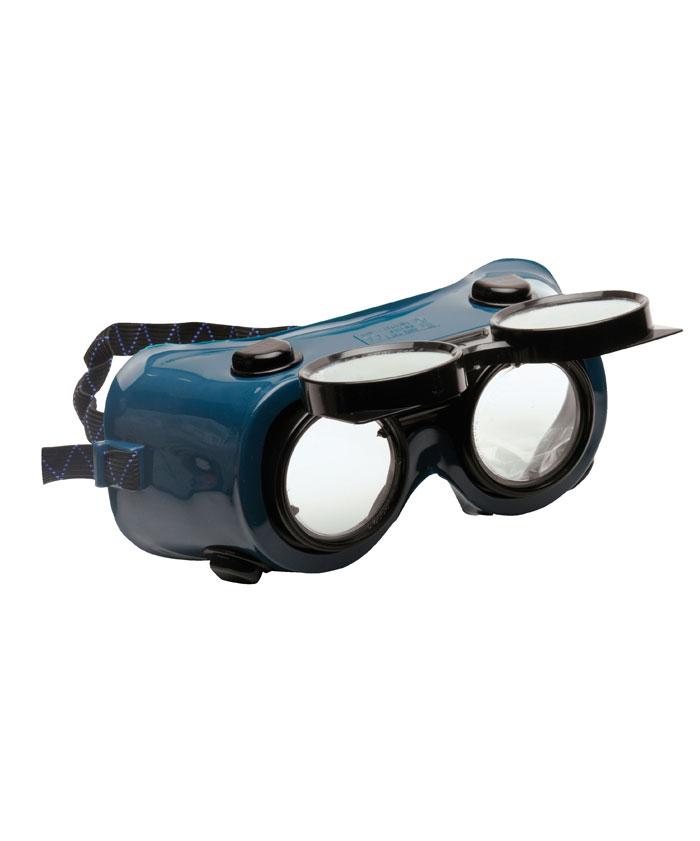 PW60 Hegesztőszemüveg