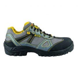 Cofra Cartagena S1P SRC teljesen fémmentes ESD cipő ATEX