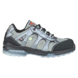 Cofra Foxtrot Grey S1P SRC ESD cipő