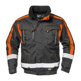 Sir Safety System Contender 4in1 téli dzseki