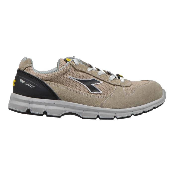 Diadora Text Low S1P SRC ESD munkavédelmi cipő