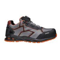 BASE K-Trek munkavédelmi cipő S1P HRO SRC
