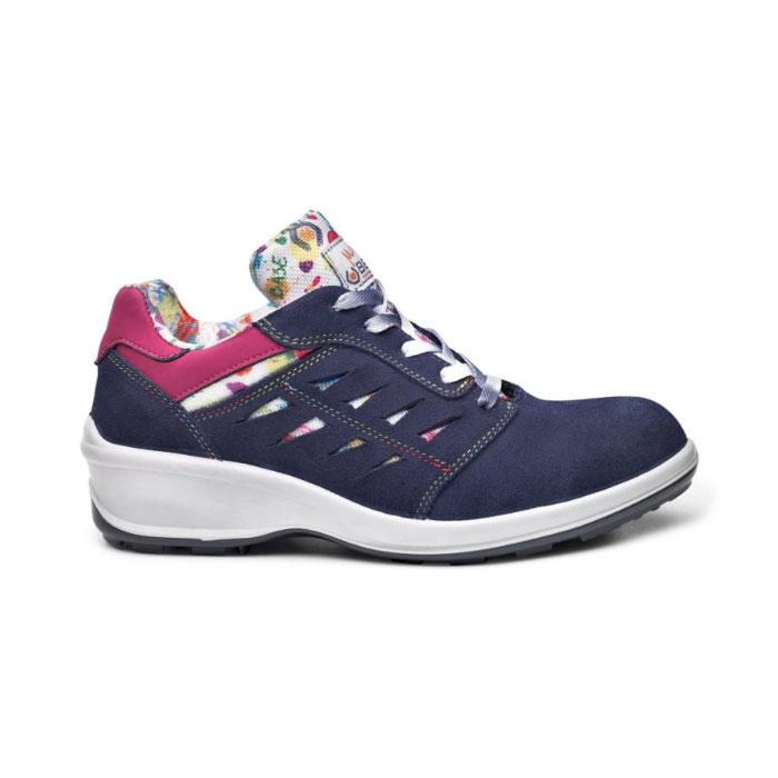 BASE Kate női munkavédelmi cipő S3 SRC