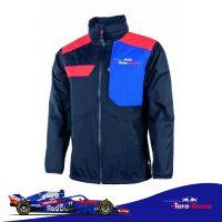 Toro Rosso softshell dzseki