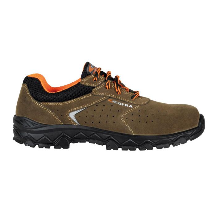 Cofra TRACTION S1 P SRC védőcipő