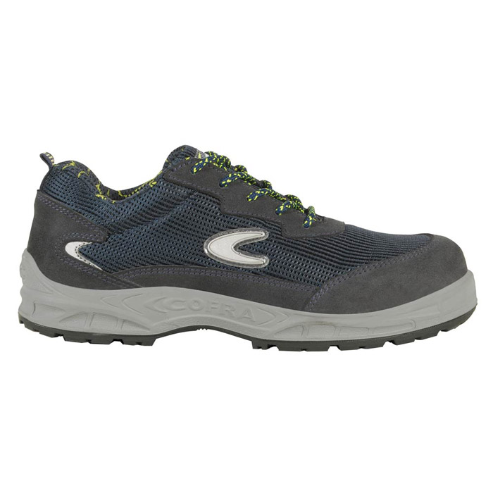 COFRA TREMITI S1 P SRC védőcipő