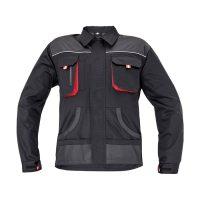FF HANS kabát 100% pamut