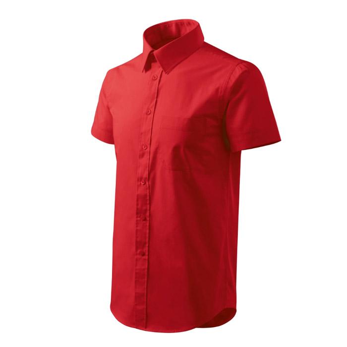 CHIC 207 férfi rövid újjú ing