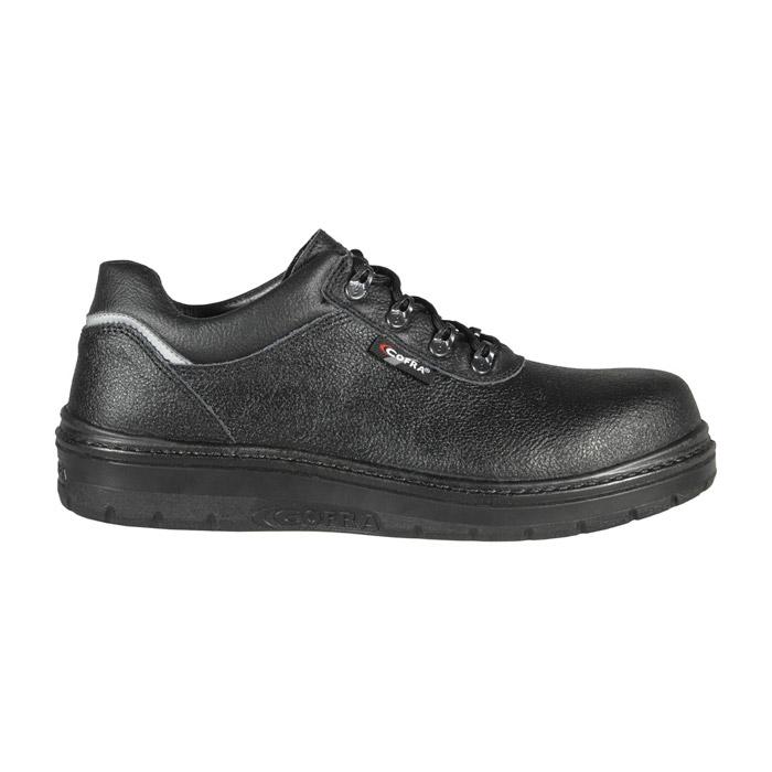 COFRA PETROL S2 P HRO HI SRA Aszfaltozó védőcipő