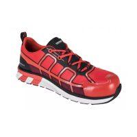 FT17 - OLYMFLEX BARCELONA S1P trainer védőcipő